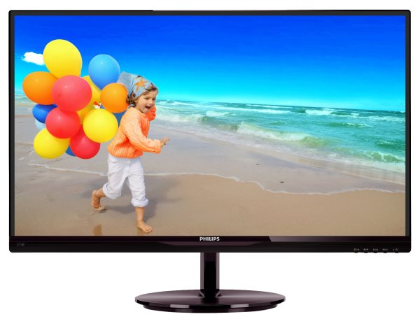 Monitor Philips 274E5QSB