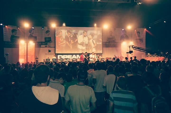 Programul de la DreamHack Bucharest 2015. Nume mari din sportul electronic vin la Sala Polivalentă