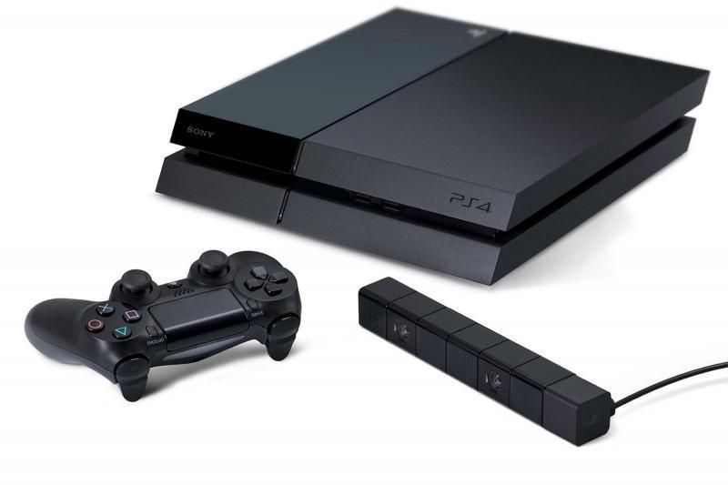 Sony va lansa PlayStation 4 în România în data de 29 ianuarie 2014