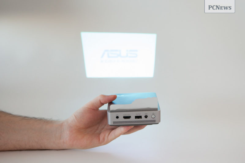 Proiector mobil ASUS S1 LED