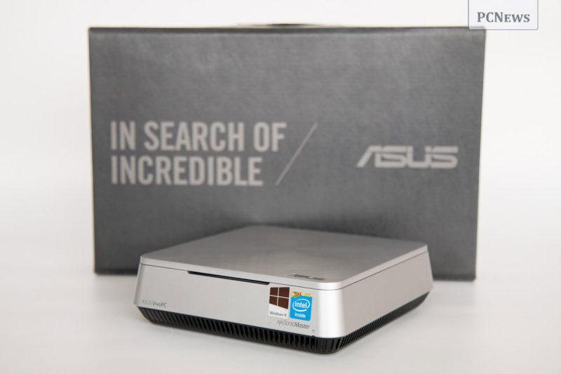 ASUS VivoPC VM40B