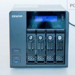 QNAP Turbo NAS TS-453 Pro