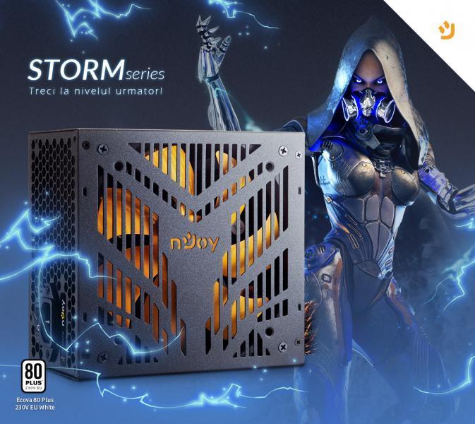 nJoy Storm