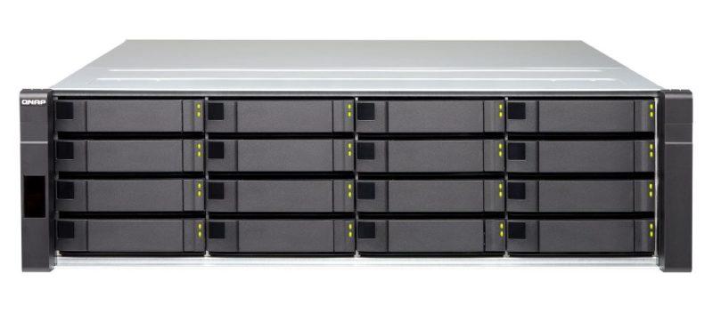 QNAP ZFS NAS ES1640dc v2