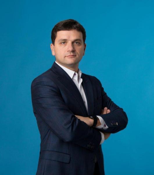 Alexandru Lăpuşan, CEO și Fondator Zitec.