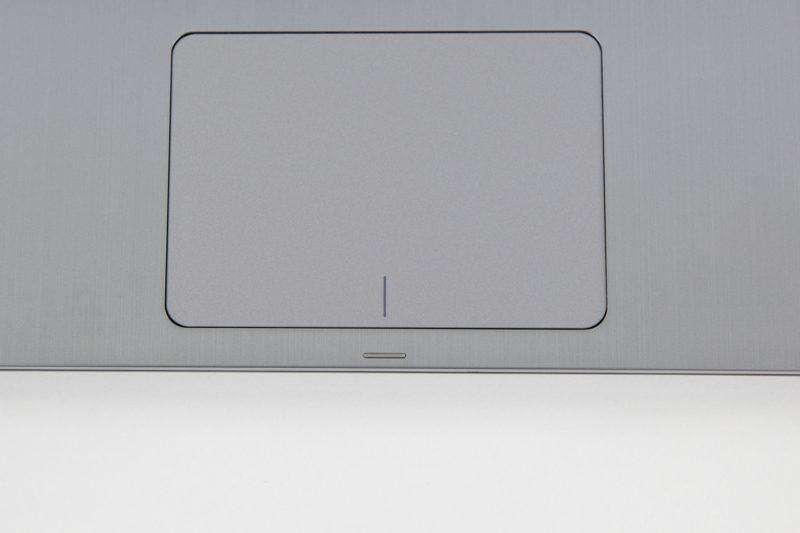 ASUS VivoBook Flip 14 TP401 - Touchpad
