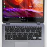 ASUS VivoBook Flip 14 TP401 - Tastatura