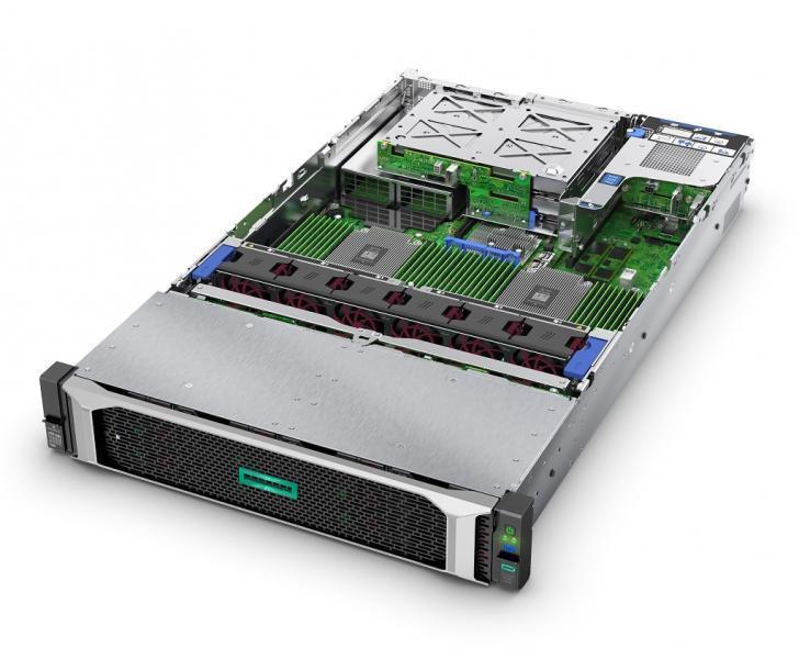 HP  ProLiant DL385
