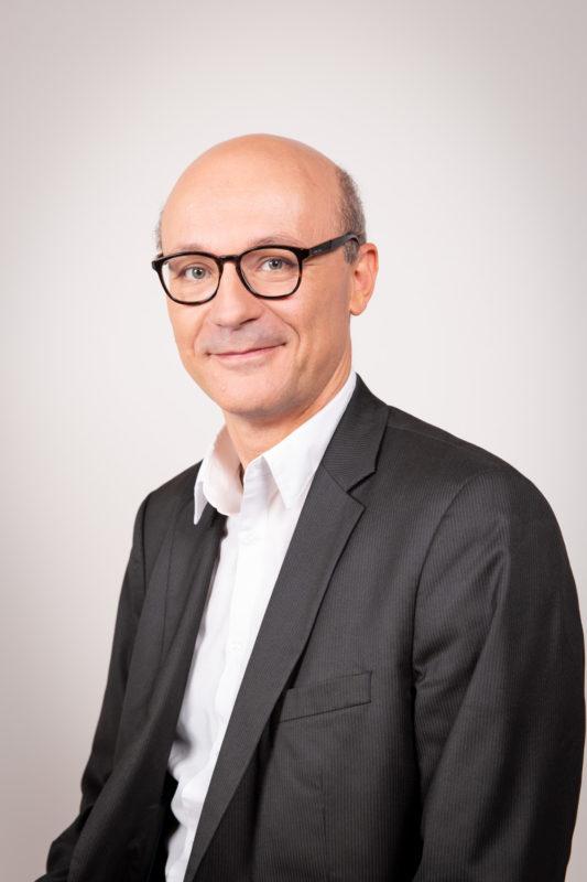 Emmanuel Chautard - noul Chief Technology Officer al Orange România