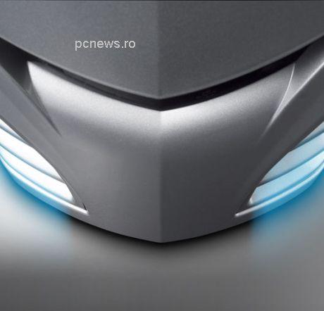 Alienware cu Intel Core 2 Extreme QX6700