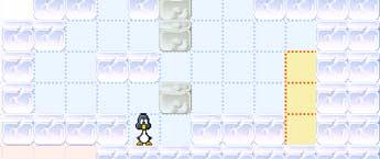Joc online miniclip: Pinguin