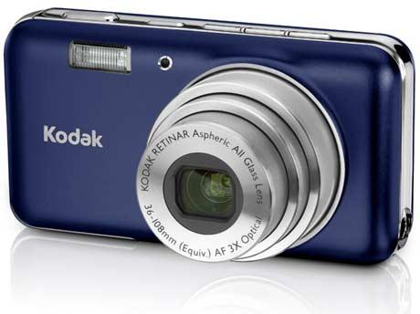 Kodak EASYSHARE V1003 si V803