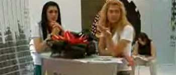 Video de la CERF 2007