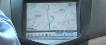 Sistem de navigatie prezentat de IBM