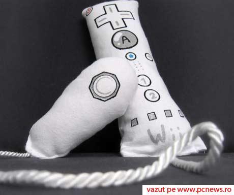 Perna Wii