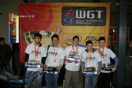 GameMaster 2007