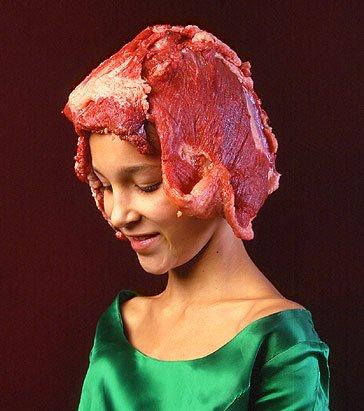 arta cu carne