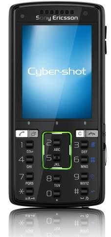 Sony Ericsson k850i poza