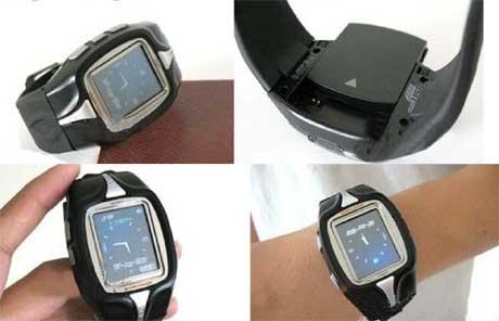 ceas cu telefon m800