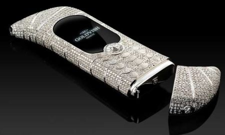 Telefon LeMillion de 1,2 milioane de dolari