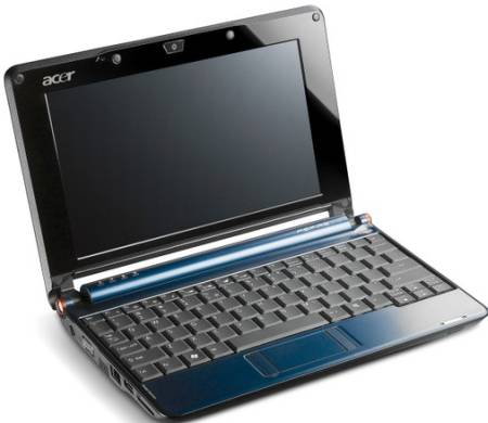 Aspire One A150-Aw photo
