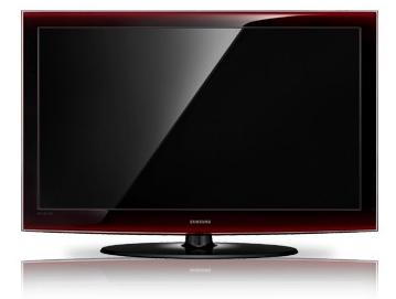 Televizor LCD Samsung Amber LE37A656
