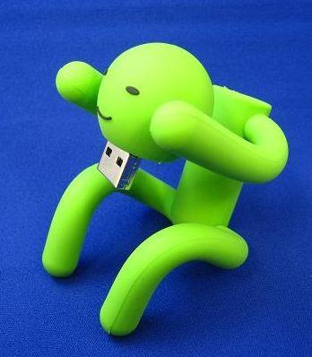 USB haios memorie flash stick