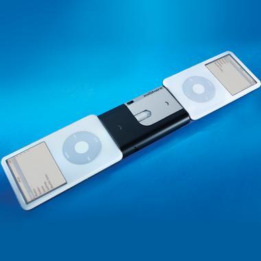 iPod to iPod