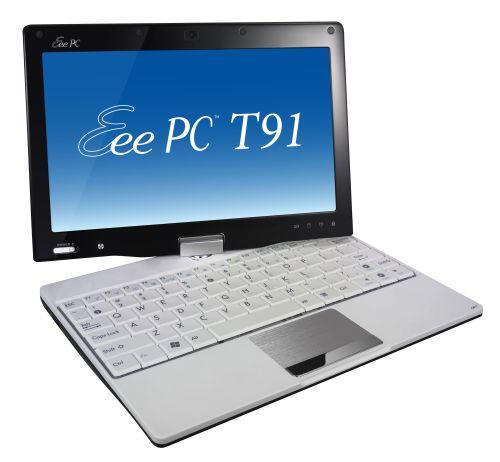 windows 7 EEE PC