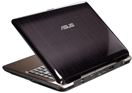 ASUS N81V