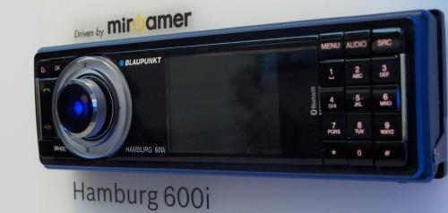 Blaupunkt Hamburg 600i