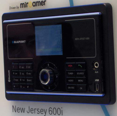 Blaupunkt New Jersey 600i