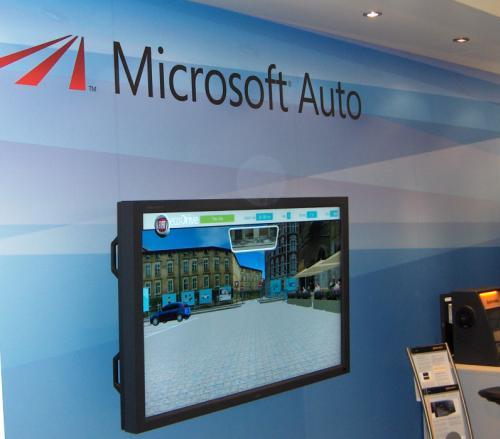 microsoft windows auto