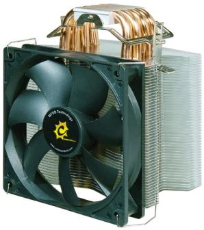 Cooler Sunbeam Core-Contact Freezer CR-CCTF