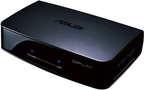O Play HDP-R1 HD