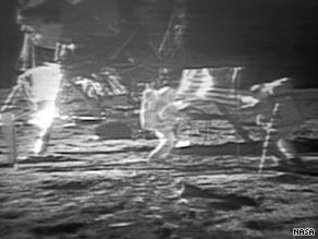 nasa pe luna