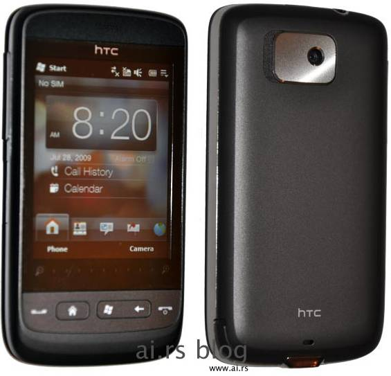 HTC Mega