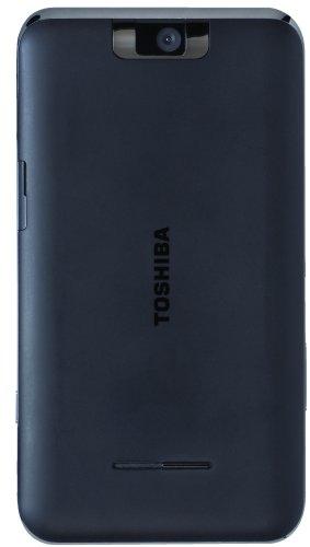 Toshiba TG01 spate