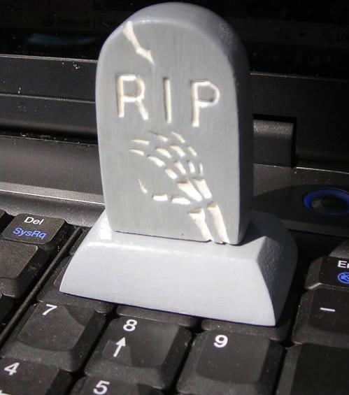 Memorie flash USB RIP
