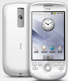 HTC Magic Romania