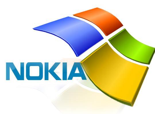 Nokia si Microsoft