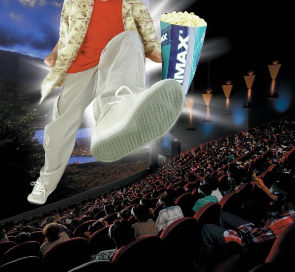 BigFoot 3D