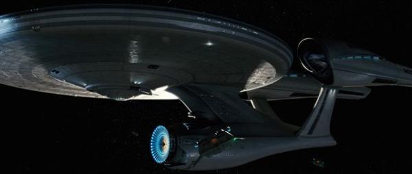 Enterprise StarTrek