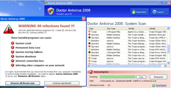 doctor antivirus