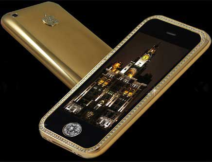 cel mai scump iphone din lume