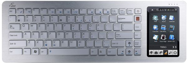 KeyboardPC