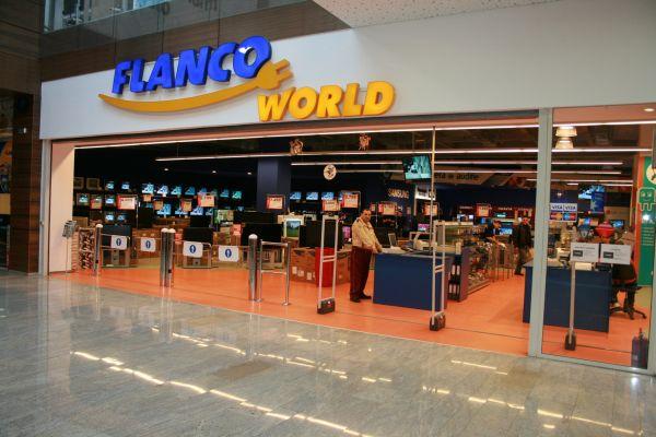 Flanco World