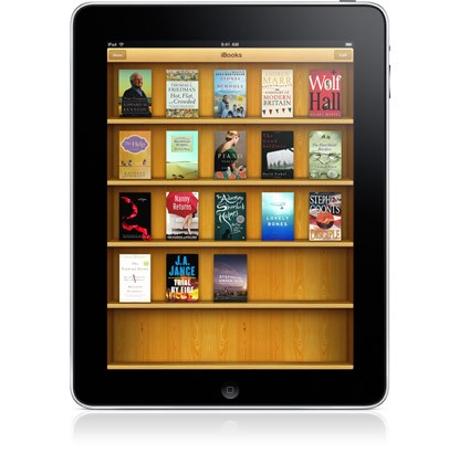 iPad apple carti