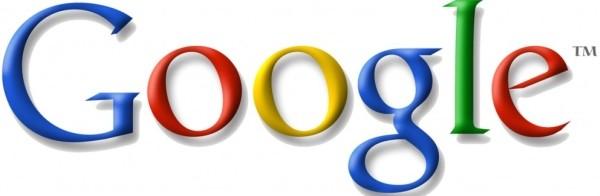 google logo big