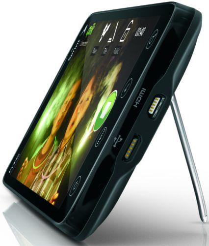 HTC Evo 4G Stand